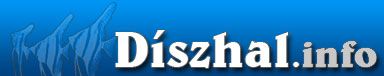 diszhal.info logo