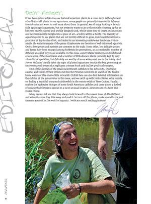 Amazonas Magazine 2015.05-06. Inside