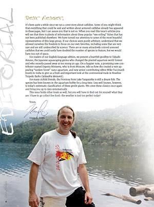 Amazonas Magazine 2015.11-12. Inside
