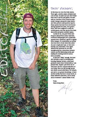 Amazonas Magazine 2016.11-12. Inside