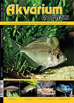 Akvárium Magazin 2016. I. negyedév